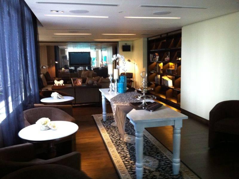 Ascott Lounge