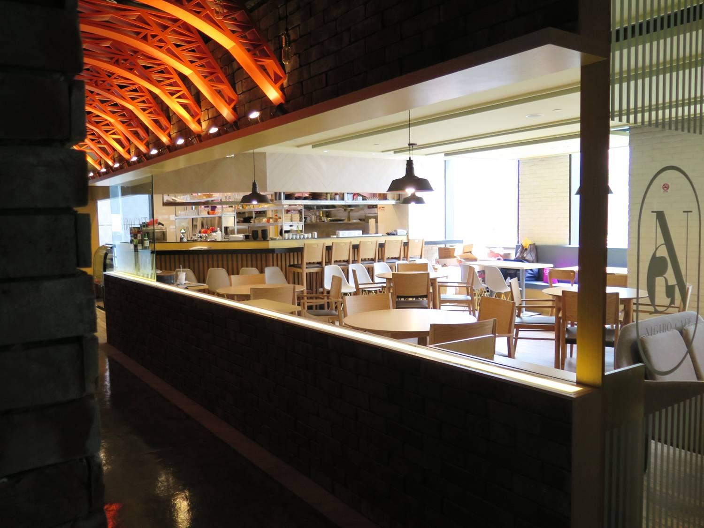Nigiro Cafe