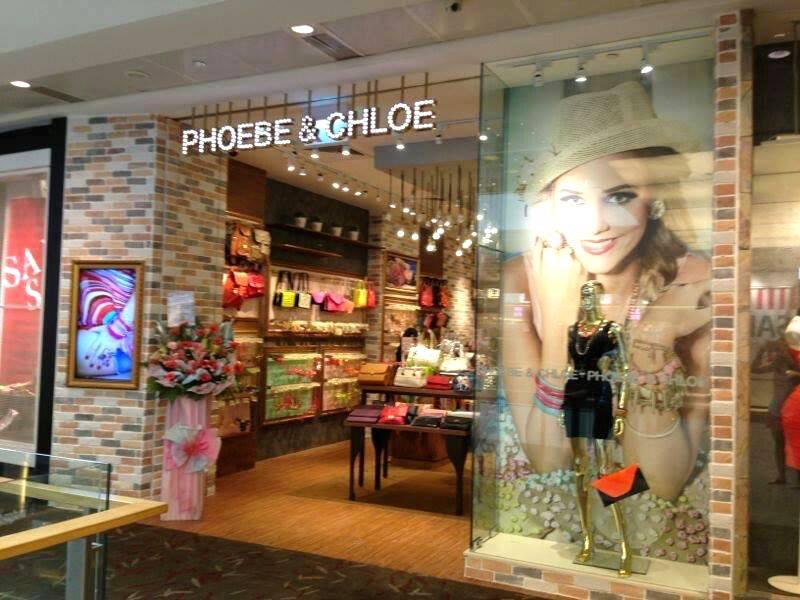 Phoebe & Chloe