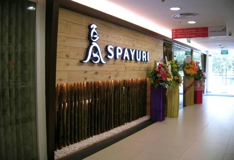 Spayuri