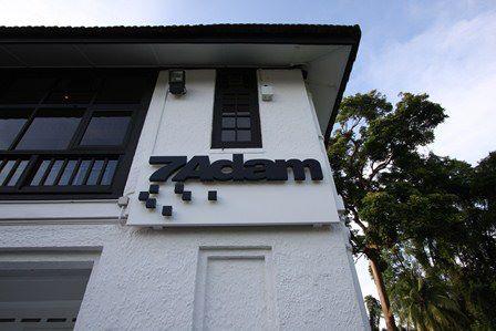 7 Adam